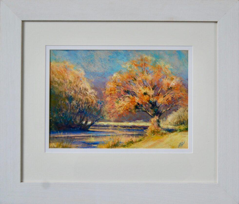 Tamar Autumn Pastel